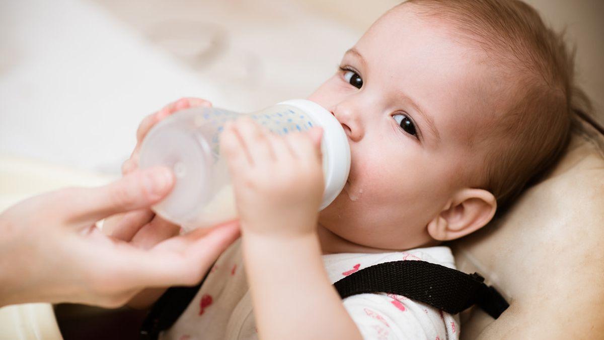 Khasiat Susu Kambing Etawa Bagi Kesehatan Bayi Dalam Kandungan